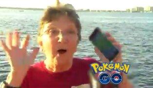 EEUU: Abuela se convierte en la primera maestra Pokémon del mundo