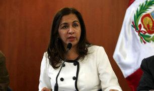 Caso Odebrecht: podrían levantar secreto bancario de exmandatarios