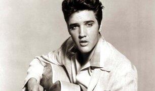 El cantante estadounidense Elvis Presley, cumpliría hoy 82 años