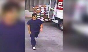 México: capturan a atacante de funcionario consular de EEUU