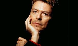 David Bowie: cumpliría 70 años y se editan canciones inéditas