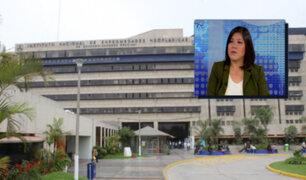 Rechazan decreto que incorpora INEN al Minsa
