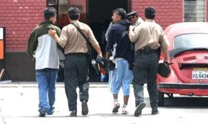 Menores que cometan delitos graves serán internados hasta por 10 años