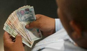Trabajadores independientes y en planilla podrán pagar menos Impuesto a la Renta