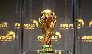 FIFA anuncia que el Mundial del 2026 se jugará con 48 equipos