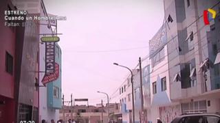 Lima Norte: colegios privados funcionan en casas y antiguos hostales
