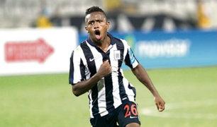 Alianza Lima: Yordy Reyna podría regresar a Matute