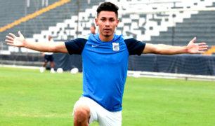 Jean Deza se queda en Perú: ¿jugará en Universitario de Deportes?