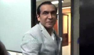 'Peter Ferrari': Dictan 18 meses de prisión preventiva para el empresario