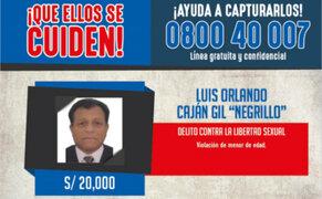 Tacna: capturan a sujeto acusado de violar a menor de edad