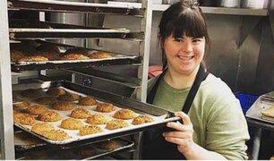 EEUU: emprende su propio negocio luego de ser rechazada por tener Síndrome de Down