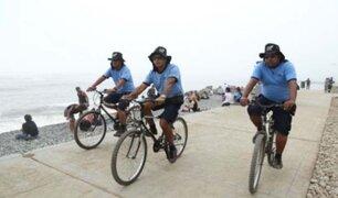 Miraflores multará a quienes ensucien sus playas