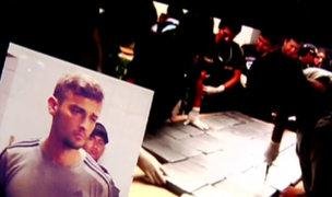 Mafia internacional opera en Perú: deportistas serbios captados por el narcotráfico