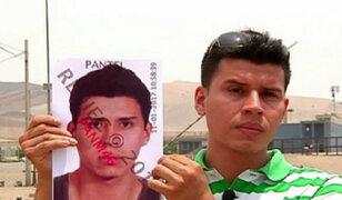 Cambiazo y fuga: preso dopó a su gemelo en penal Piedras Gordas