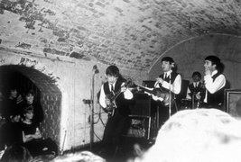 El local que acogió el debut de Los Beatles cumple 60 años