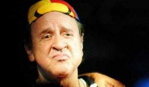 México: Quico anunció su despedida de los escenarios