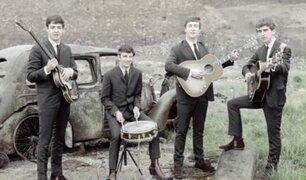 """Los Beatles: 55 años de su cover del tema """"Bésame Mucho"""""""