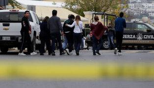 Muere menor que baleó a su maestra y compañeros en colegio de Monterrey