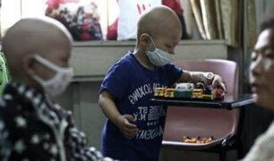 México: niños con cáncer recibieron agua destilada en vez de quimioterapia