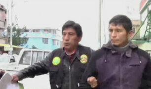 Capturan a bandas de clonadores de tarjetas en operativos en Lima y Huancayo