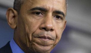 Barack Obama y los ocho años de gobierno en Estados Unidos