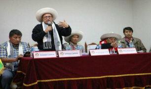 Cusco: culmina estado de emergencia en la provincia de Chumbivilcas