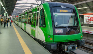 Consorcio de Línea dos del Metro exige indemnización por 260 millones de dólares