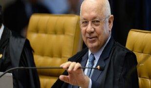 Brasil: incertidumbre rodea caso Lava Jato tras muerte de juez encargado de la investigación