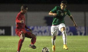 Sudamericano Sub-20: Perú vs Bolivia hoy por Panamericana TV
