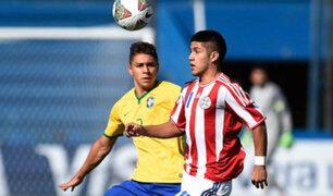 Brasil vs Paraguay hoy EN VIVO y EN DIRECTO por Panamericana TV