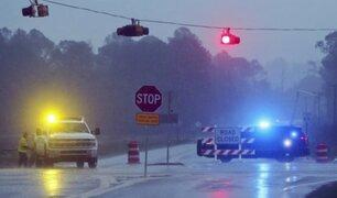 EEUU: tormentas dejan once muertos en Georgia