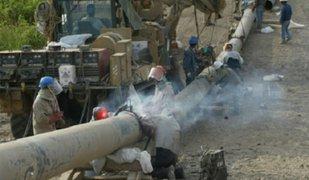 El ocaso de Odebrecht en el Gasoducto del Sur