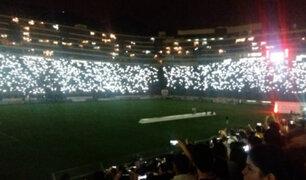 Universitario de Deportes: lo que dejó la 'Noche Crema'