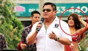 Clavito y su chela: pareja del cantante de cumbia murió en terrible accidente