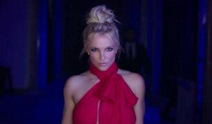 Mira el primer adelanto de la película biográfica de Britney Spears