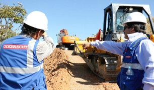 Gobierno pone fin a concesión de Gasoducto Sur Peruano