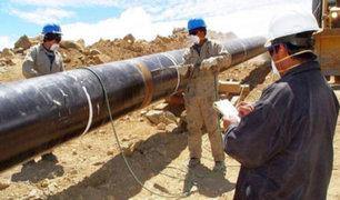Gasoducto Sur: recomiendan que nueva licitación tenga ajustes sustanciales en contrato