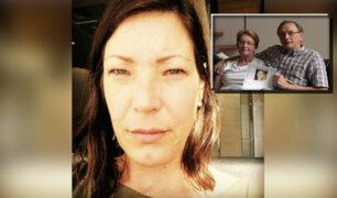 Continúa búsqueda de ciudadana canadiense desaparecida desde noviembre