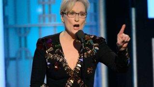 Meryl Streep es la actriz con más nominaciones en la historia del Oscar