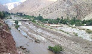 Chile: autoridades decretaron alerta roja por deslizamientos de tierra