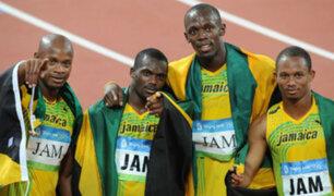 Usain Bolt perdió medalla de oro que ganó en los Juegos Olímpicos de Pekín 2008