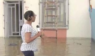 Ica: se registran más de 200 damnificados tras devastador huaico