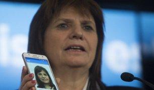 Argentina: presentan decreto para modificar ley de migraciones y combatir el narcotráfico