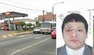 Taxista podría ir a prisión por atropellar a mujer policía en La Molina