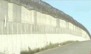 ¿Cuánto costará construir el muro fronterizo entre EEUU y México?