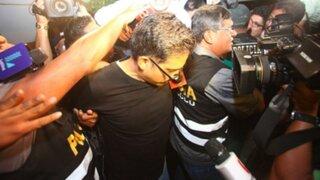 Caso Odebrecht: Miguel Navarro se acoge a la confesión sincera y admite delito