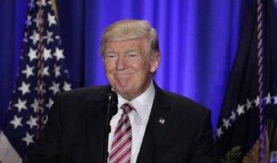 Donald Trump impondrá nuevos impuestos a importaciones mexicanas para pagar muro