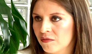 Congresista Yeni Vilcatoma pide la renuncia de procurador anticorrupción Amado Enco