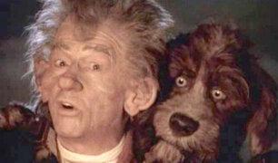 """John Hurt: muere actor de """"El narrador de cuentos"""""""