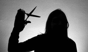 Mujer corta órgano sexual a su novio tras descubrir que estaba casado